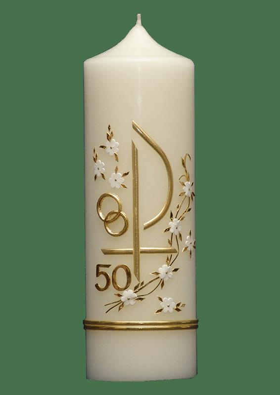 Jubiläumskerzen Archive Kerzen Fürst